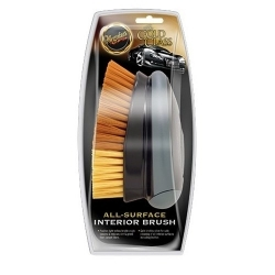 Meguiars All Surface Interior Brush