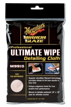 Meguiars The Professional Ultimate Wipe® Detailing Cloth